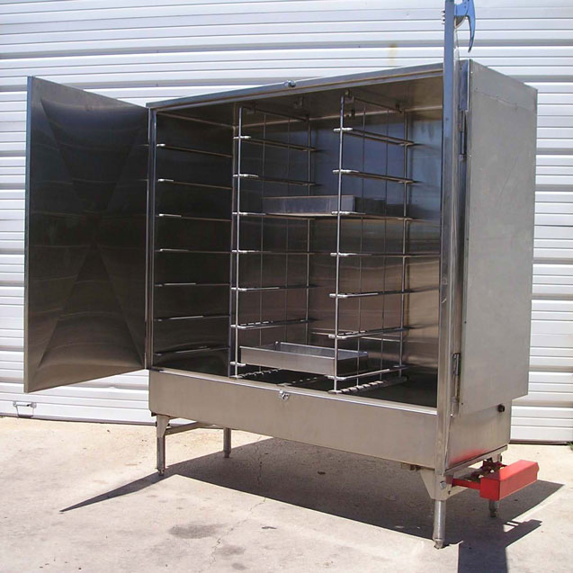 Industrial Kitchen Auctions: List Of Synonyms And Antonyms Of The Word: Industrial Steamer
